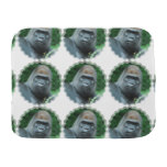 Perplexed Gorilla Burp Cloth